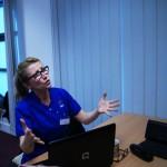 Taking Care of Helen, Juniper Centre Performance