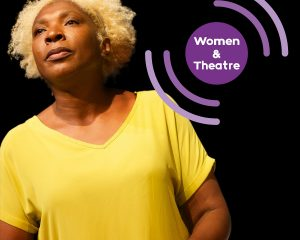 Women & Theatre Podcast