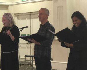 Looking Back, Moving Forwards LGBT+ Monologues